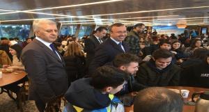 Boğaz Turu - 19.12.2019