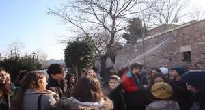 Tarihi Yarımada Turu, Ardından Tiyatro - 15.01.2020